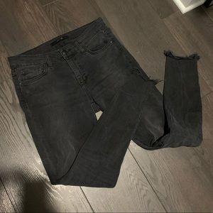 Joes Jeans - Black Wash Skinny, Women's size 27